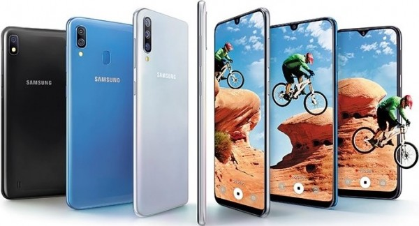 Samsung Galaxy to soon launch A40 in Europe at €249