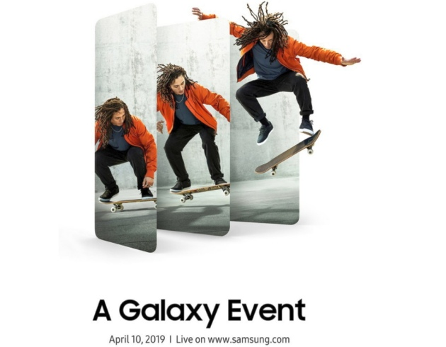 New Samsung Galaxy A handsets are coming up on April 10