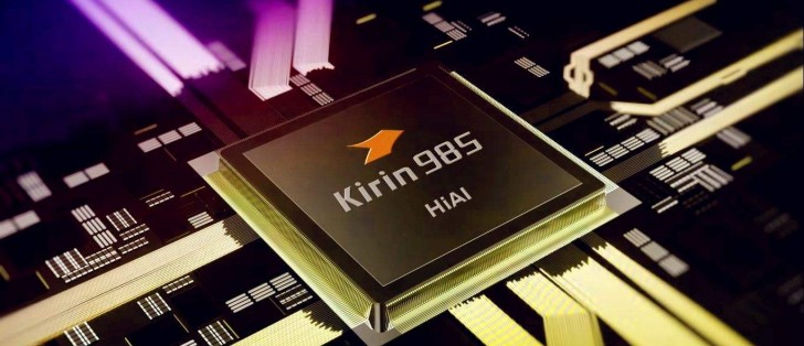 Huawei Mate 30 could be the first phone with a 7nm EUV chipset – the Kirin 985