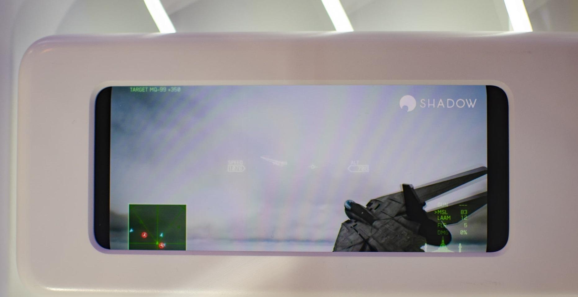 OnePlus Unveiling The 5G phone prototype