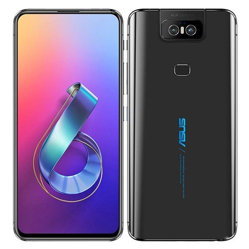 Alleged ZenFone 6 appears on Geekbench revealing key specs