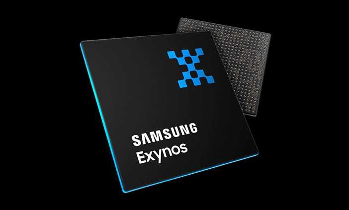 Specs for Samsung's 8nm Exynos 9710 SoC have been Leaked