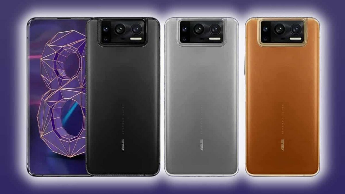 Asus All Set To Release Exciting Zenfone 8 Mini-Series – Passes by Geekebench with SD 888 and 16GB RAM