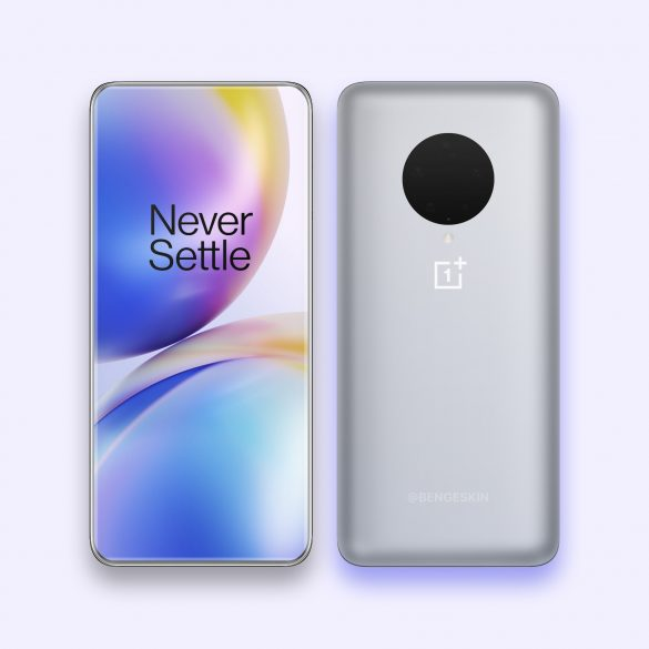 OnePlus Nord 2 revealed all specs