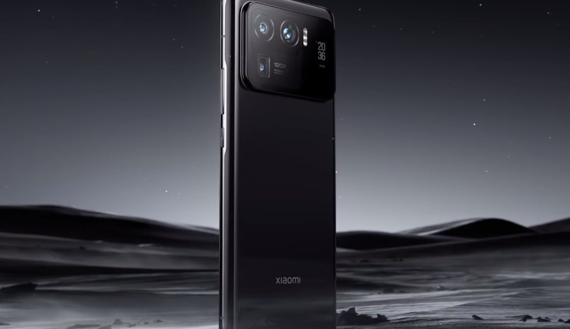 Xiaomi flagship with UWB and under-display camera – New Leaks